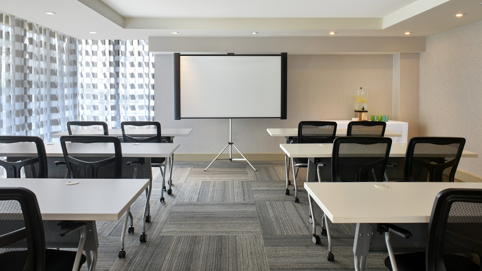 Miami Event Space - Meetings
